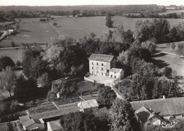 58 - Avril-sur-Loire - Le Moulin De Guenabre - Un Beau Panorama Aérien - Other Municipalities