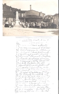 D 31  GAILLAC TOULZA  MARLIAC...CARTE PHOTO         (PROCESSION DE  L'ABBE ROUQUETTE APICULTEUR) - France