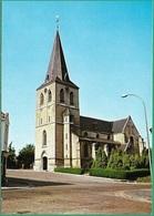 ! - Belgique - Gruitrode (Meeuwen) - St. Gertrudis Kerk 15è Eeuw - Meeuwen-Gruitrode