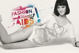 """H&M """"Fashion Against Aids"""" - Health"""