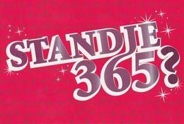 "Dance4Life ""Standje 365?"" - Salud"