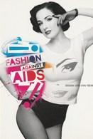 """H&M """"Fashion Against Aids"""" - Salud"""