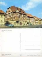 Ak DDR - Wasungen - Rathaus - Wasungen