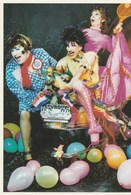 Gay Dames Amsterdam  1998 - Postales