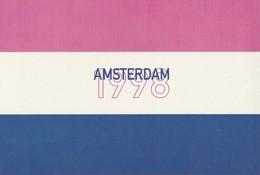 Gay Pride Amsterdam  1998 - Postales