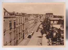Portici - Napoli - Corso Garibaldi - Portici