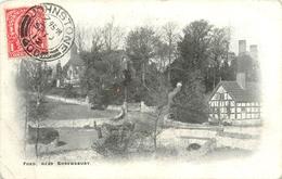 FORD NEAR SHREWSBURY - Shropshire