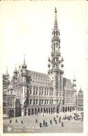 Bruxelles - CPA - Brussel - Hôtel De Ville - Monuments, édifices