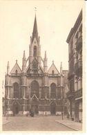 Bruxelles - CPA - Brussel - Eglise Saint Boniface - Monuments, édifices