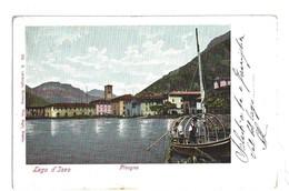 CARTOLINA DI PISOGNE - BRESCIA - 1 - Brescia