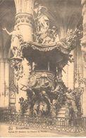 Bruxelles - CPA - Brussel - Eglise Sainte-Gudule - La Chaire De Vérité - Monuments, édifices