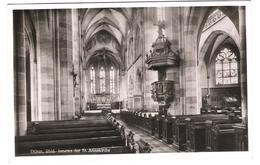 Deutschland - Düren - Annakirche - Church - Kirche - Alte Ansicht - Dueren
