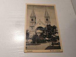 Szabadka Baratok Temploma Subotica Hungary Serbia - Serbien