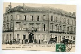 Périgueux Hôtel Du Périgord - Périgueux