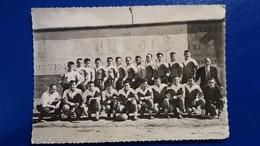 LA ROCHE SUR YON S.C.A. RUGBY  1953 - 1954 - Rugby