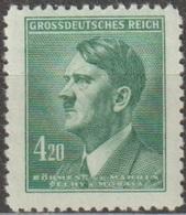 1/ Bohemia & Moravia; ** Nr. 122 - Unused Stamps