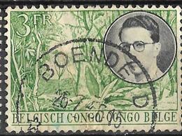 _5Bm-831: BOENDE     D - Congo Belge