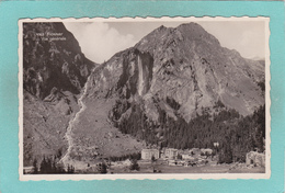Old Small Postcard Of Fionnay, Valais, Switzerland,R51. - VS Valais