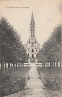 14 - HEROUVILLE - La Chapelle - Herouville Saint Clair