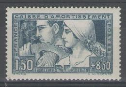 N°252b ** (type 3)       - Cote 260€ - - Unused Stamps