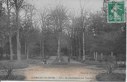 MARNE-SERMAIZE LES BAINS Parc De L'Etablissement Thermal-MO - Sermaize-les-Bains