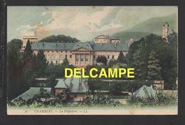DD / 73 SAVOIE / CHAMBÉRY / LE PRÉFECTURE / CIRCULÉE EN 1905 - Chambery