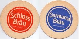 #D202-170 Viltje Schloss Brauerei Neunkirchen - Sous-bocks