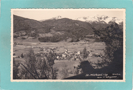 Old Small Postcard Of St. Michael Im Lungau.Salzburg, Austria ,R52. - St. Michael Im Lungau