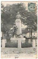 ROVILLE DEVANT BAYON MONUMENT DE MAHIEU DE DOMBASLE  ****       A   SAISIR  ***** - Other Municipalities