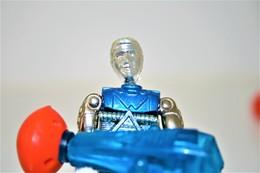 Vintage MEGO - MICRONAUT - Galactic Warrior - Mego 1976 - Action Man - Action Man