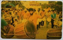 6CTTC Hosay  $30 - Trinidad & Tobago