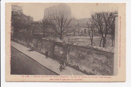 CPA 75 PARIS 11eme Ancien Cimetiere De Sainte Marguerite - District 11