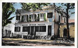 TOURANE - Postes Et Télécommunications - 20 - Viêt-Nam