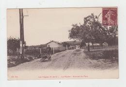78 - LES CLAYES / LA RÛCHE - AVENUE DU PARC - Les Clayes Sous Bois