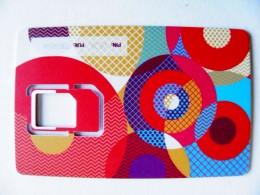 GSM Card Lithuania Ezys - Lithuania