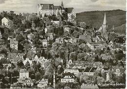 Marburg Lahn Panorama  VON SUDEN - Marburg