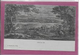 70.- GRAY En 1693 - Gray