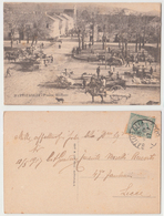 Battipaglia - Piazza Mercato - Italia