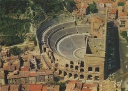 Le Théâtre Antique D'Orange (84) - - Monuments