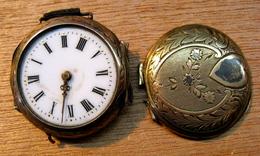 MONTRE HS HORS SERVICE POUR PIECES - Watches: Old