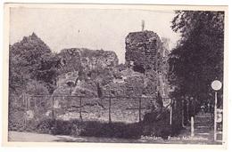 Schiedam - Ruine Mathenesse - Zeer Oud - Schiedam