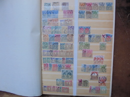 PAYS-BAS TOUTES EPOQUES. JOLIE COLLECTION OBLITEREE DONT MULTIPLES. (2112) 800 Grammes - Collections