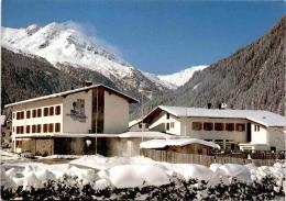 Badgastein - Haus Der Jugend * 2. 1. 1989 - Bad Gastein