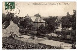 JUZIERS (78) - Vue Prise De La Côte - Ed. ND Phot. - Andere Gemeenten