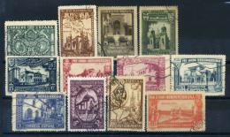 Spagna 1930 Mi. 537- Usato 100% Esposizione Di Siviglia - 1889-1931 Kingdom: Alphonse XIII