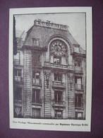 CPA 75 PARIS 3 è  PUBLICITAIRE PUBLICITE Société MAGNETA 80 Bd Sébastopol METIERS HORLOGERIE RARE ? Régulateur  Brillié - Distretto: 03