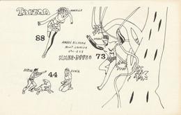 Andre Richard, Mont-Laurier, Quebec XM52-39950 Tarzan Marielle - CB