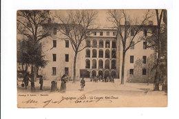 Draguignan. La Caserne Abel Douai. (2727) - Casernes