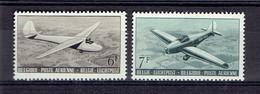 Timbre PA 28-29 - MNH - Airmail
