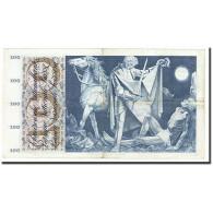 Billet, Suisse, 100 Franken, 1963-03-28, KM:49e, TTB - Switzerland